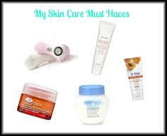Fresh Face | Skin Care Products