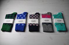 Fun socks :)