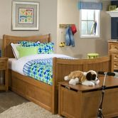 Found it at Wayfair - School House Taylor Panel Bed