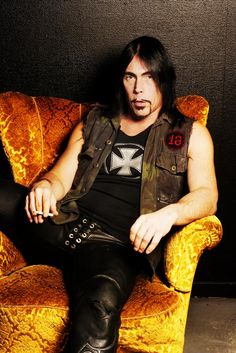 The Lowdown: Dave Wyndorf of Monster Magnet - #AltSounds