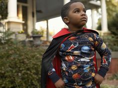 20 Things No One Told Us About Raising a Boy
