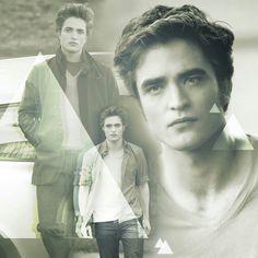 Edward collage! <3 Love it