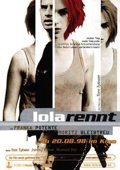 Lola Rennt (Run Lola, Run)