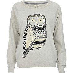 Omg !! Owls
