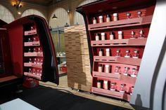Photo Peugeot : Foodtruck, le bistrot mobile de Peugeot