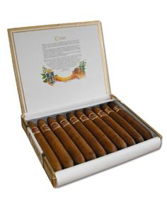 Cuaba Distinguidos Cigar - Box of 10