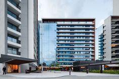 Galeria de FL 4300 / Aflalo & Gasperini Arquitetos - 12