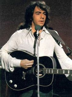 Birthday wishes being sent to Neil Diamond on his birthday today! Diamond Songs, Diamond Music, Neal Diamond, Diamond Girl, The Jazz Singer, I'm A Believer, Diamond Picture, Beautiful Costumes, Good Looking Men