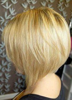 25-Blonde-Bob-Haircuts_19.jpg (450×623)