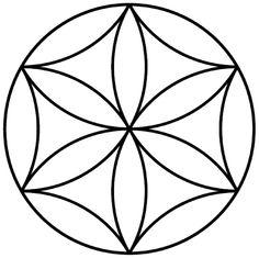 Svarga symbol slavic Svarog