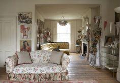 1000 images about retro vintage on pinterest british - Decorar casa estilo vintage ...