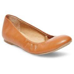 Women's Courtney Hidden Wedge Ballet Flats -