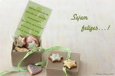 Madame Xícaras: Biscoitos Fantasia