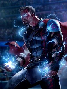 Disclaimer: I didn't make the art and I also couldn't find the artist but here is a cool thor background Marvel Comics – Anime Characters Epic fails and comic Marvel Univerce Characters image ideas tips Marvel Dc Comics, Marvel Avengers, Marvel Fanart, Marvel Heroes, Deadpool Comics, Rogue Comics, Captain Marvel, Captain America, Spiderman