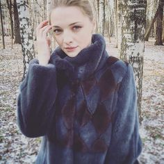Ekaterina Vilkova / Екатерина Вилкова