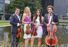 WEDDINGS - Dallas String Quartet