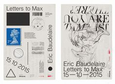 It's Nice That   Typographic tests and visual experiments from designer Jozef Ondrik