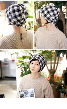 Turban Hat, Scarf Hat, Beanie Hats, Spring Hats, Fall Hats, Earthy Outfits, Head Scarf Styles, Pouch Pattern, Animal Hats