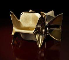 Bench Design – Manta Ray | Industrial Design News - design345.com