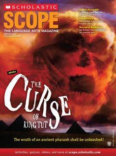 96 Best Scope Magazine Images Middle School Secondary School