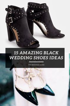 Amazing Black Wedding Shoes Ideas #weddingshoe Wedding Shoes, Diy Wedding, Dream Wedding, Wedding Ideas, Fancy Shoes, Shoe Box, Perfect Wedding, Nice, Heels