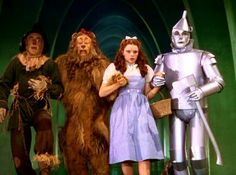 wizard of oz characters - Google Search