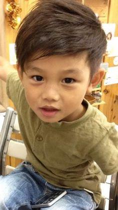 記事番号:62926/アイテムID:2017410の画像 Asian Boy Haircuts, Cute Boys Haircuts, Toddler Boy Haircuts, Asian Haircut, Kids Cuts, Boy Cuts, Boy Hair Cuts, Baby Boy Hairstyles, G Hair