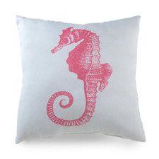 Lava St. Barth Pillow
