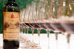 Πολυτέλεια: αντιφατική, όπως λέμε «άνθρωπος». ~ TROPOS Blog Wine Brands, Expensive Wine, Luxury Marketing, Wine Cellar, Wines, Alcoholic Drinks, Good Things, Bottle, Glass