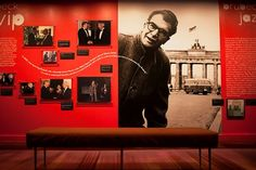 Dave Brubeck: Jazz Ambassador at the Haggin Museum Oct 2016 - Jan Originally designed as a collaborative Jazz at Lincoln Center event in New York City, this exhibition details Dave Brubeck's illustrious career. Jazz Concert, San Joaquin Valley, Dave Brubeck, Jazz At Lincoln Center, Museum Exhibition, Past, History, Exhibitions, City