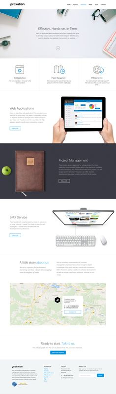 Proxation-services-dribbble