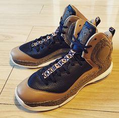 "adidas D Rose 5 ""BHM"" Inspired by Kareem Abdul-Jabbar - SneakerNews.com"