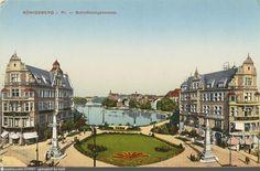 Вид на Мюнцплац