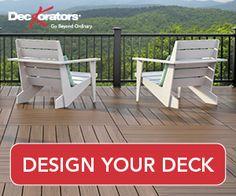 Decks.com. Macklin deck - Picture 1352