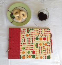 Outras Coisas, Etc e Tal.: Chá de panela pede caderno de receitas!!!