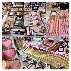 #ShareIG To my amazing IG fam bam!!! @vegas_nay and @Too Faced Cosmetics is holding a huge giveaway of this beautiful amazing too faced line!!! I'm so excited to see who wins it all!!! To join please refer to  @vegas_nay @vegas_nay  page to follow the rules!! Good luck ! go Go Go!! #vegasnaytoofacedxo