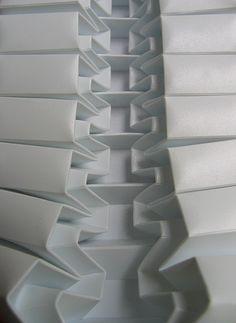 zipper by polyscene
