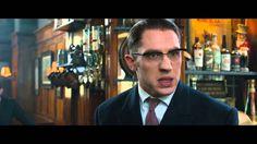 Legend Trailer Movie 2015 - Official Trailer HD