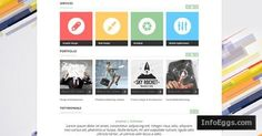 Collective - Professional Business & Corporate Responsive WordPress Theme