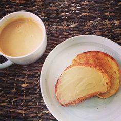 Kaya (coconut jam) - how to enjoy Kaya? It's simple, just simply.