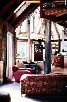 cabiny