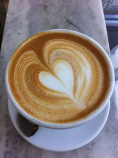 Cortado, Joe the Art of Coffee, Columbia University