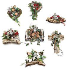 allerheiligen Black Flowers, Unique Flowers, Beautiful Flowers, Grave Flowers, Funeral Flowers, Funeral Flower Arrangements, Floral Arrangements, Cemetery Decorations, Sympathy Flowers