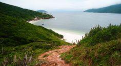 As Prainhas. Arraial do Cabo, RJ - Brasil.