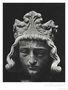Clovis II, (b.637 - d.658) Merovingian Frankish King of Neustria and Burgundy. Son of Dagobert. husband of Balthild, father of Chlothar, Childeric & Theuderic. Clovis II is my 39th, 40th & 42nd GGF.