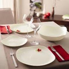 Modern Dinnerware Trends for Contemporary Table Setting | Pinterest ...