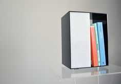 Image of Book Lamp