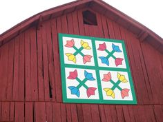 This Is My Sparta ! Barn Quilt Designs, Barn Quilt Patterns, Quilting Designs, Sparta Tennessee, Visit Tennessee, Snowman Quilt, Barn Quilts, Quilt Blocks, Barns