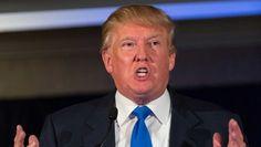 Donald Trump vuole convincere Apple a produrre in America