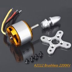 XXD 2200KV Brushless Motor Fixed Wing Aircraft Spare Part A2212 #motors #trucks #tech #rc #aviamodeli #airplane